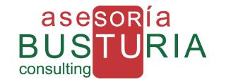 Clientes Satisfechos: Asesoría Busturia Consulting