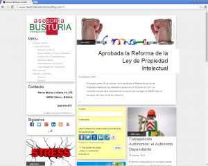 busturia-web