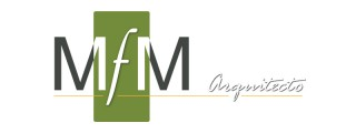 Clientes Satifechos: MfM Arquitectura (A Coruña) imagen, logotipo y local